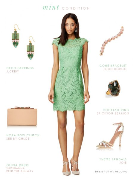 sleeveless lace mini mini mantle dress