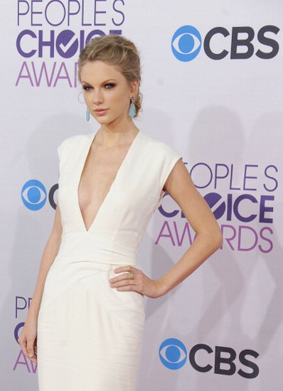 white sleeveless low cut midi dress