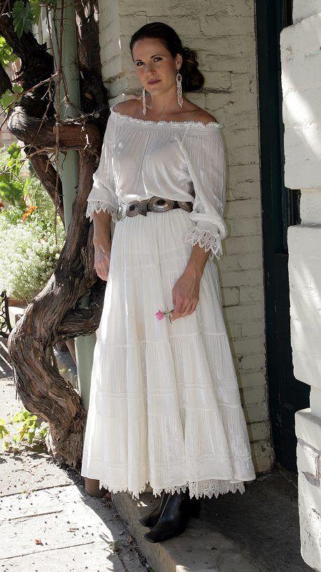 tassel dress completely white