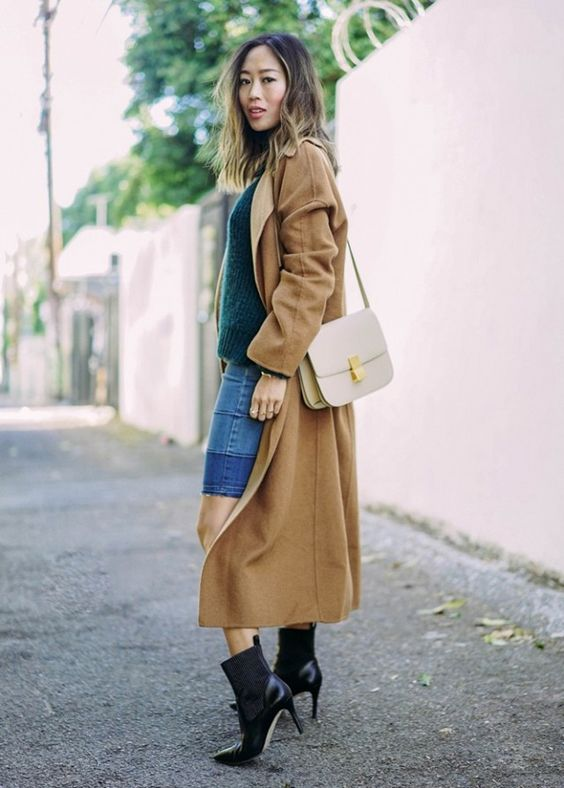 leather shoulder bag Goalee
