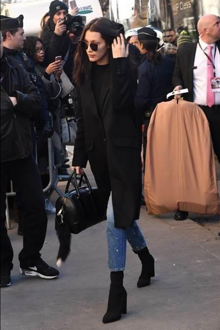 cashmere bella black