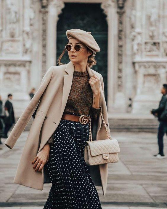 cashmere fur parisian