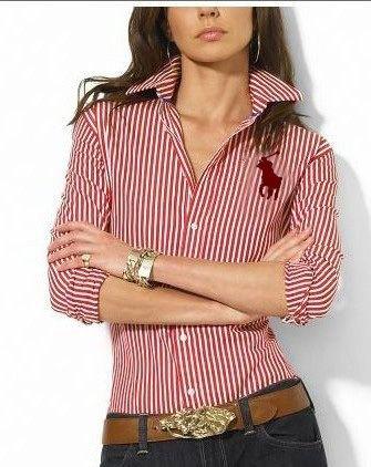 Slim fit button up shirt brown belt jeans