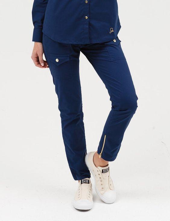 scrub pants thin
