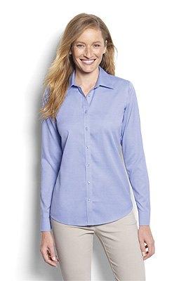 light blue oxford shirt light pink skinny jeans