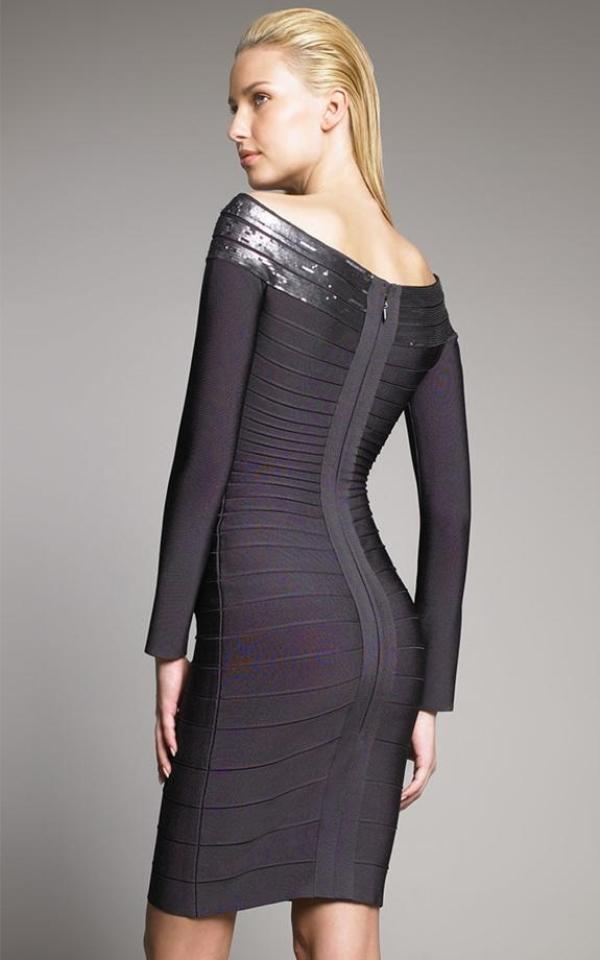 back zipper dress here