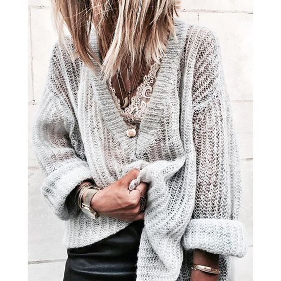 v-shirt lace bra