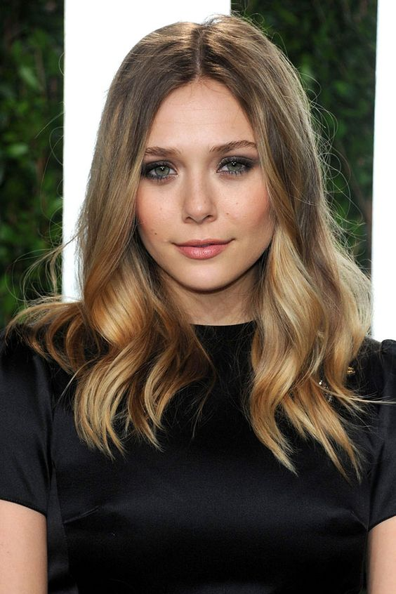 loose waves hair notetview