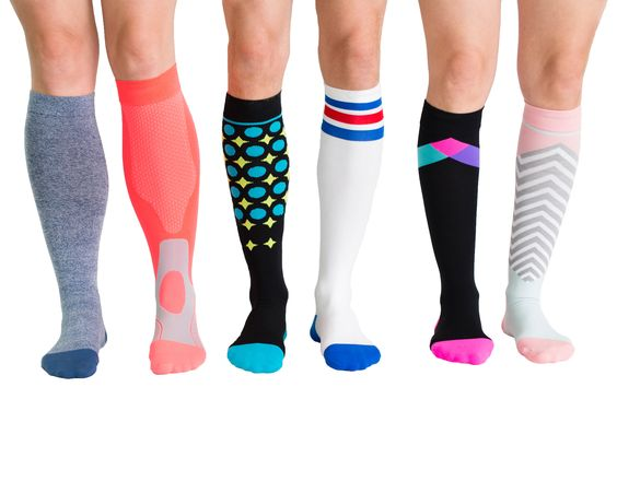 compression stockings benefits