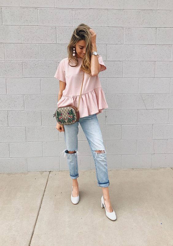 light pink classics