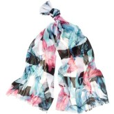 White House Black Market Women & # 39; s Summer Scarf
