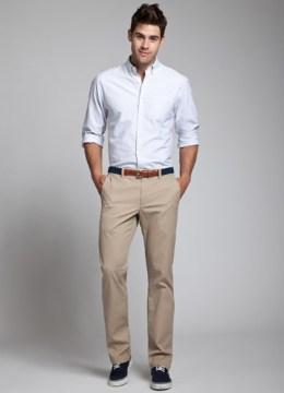 Summer casual wear for men