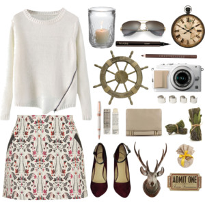 top polyvore 5