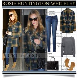 rosie Huntington-whiteley 4