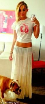 miley cyrus dress 4