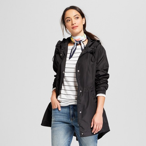 Women's Anorak Jacket - A New Day™ : Targ