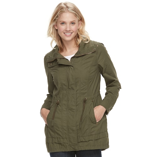 Women's Be Boundless Anorak Jack
