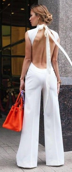 White Jumpsuit Red Bag Source Clothing, Shoes & Jewelry : Women .