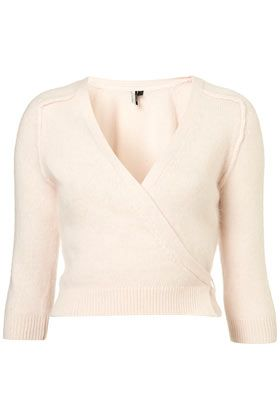 Ballet wrap cardigan, topshop | Girly fashion, Cool outfits, Fashi