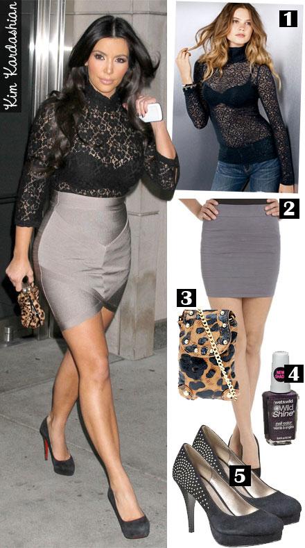 Bodycon skirt - Fashion ideas and tips | Aeli