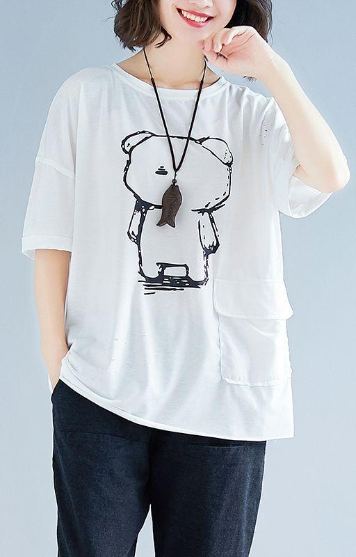 Handmade white cotton clothes For Women plus size Fashion Ideas .