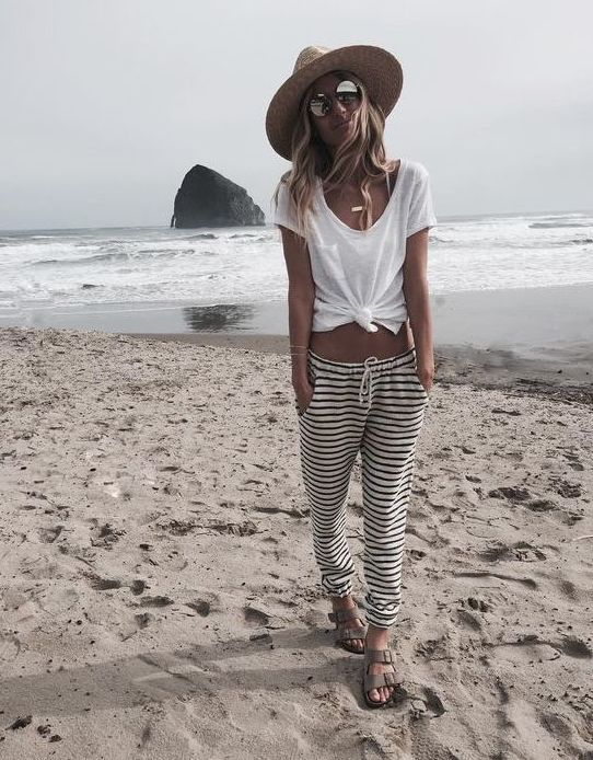 What To Wear On Vacation: 20 Inspired Vacation Outfit Ide
