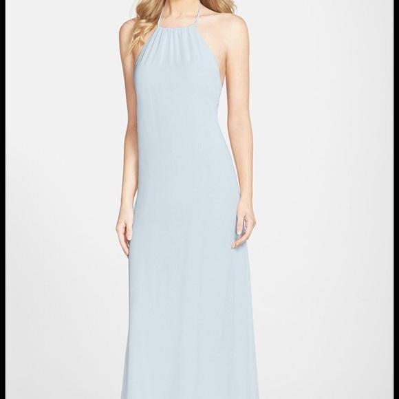 Amsale Dresses | Nouvelle Jordan Bridesmaid Dress Small | Poshma