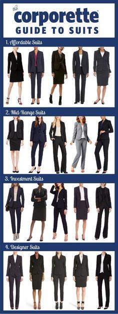 84 Best Interview Attire images | Interview attire, Professional .