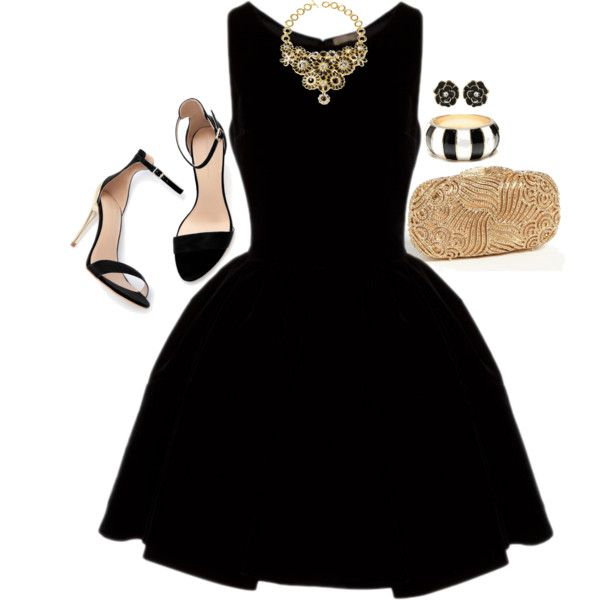 20 Night Out Outfit Ideas for Girls - Pretty Desig