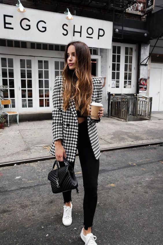 16 Chic and Easy Fall Outfit Ideas | Fashion, Black women fashion .