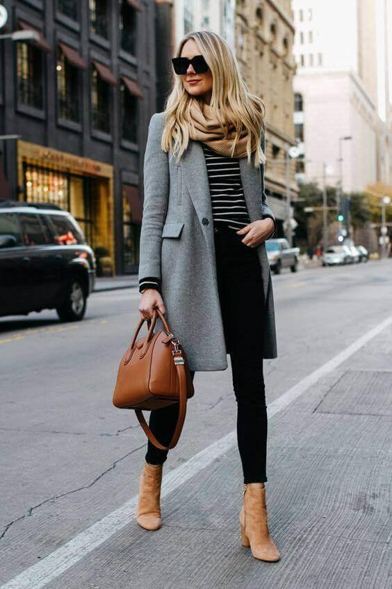 24 Best Black Pants Outfit Ideas to Copy - Miss Prettypi