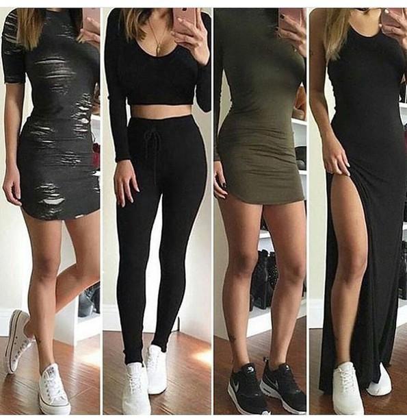 dress, black dress, summer dress, sexy dress, little black dress .