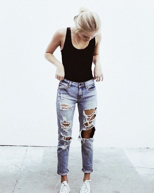 ♕pinterest/amymckeown5 | Dressed&stressed | Trendy summer outfits .
