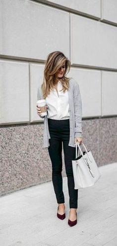 228 Best black pants outfit images in 2020 | Clothes, Fashion .