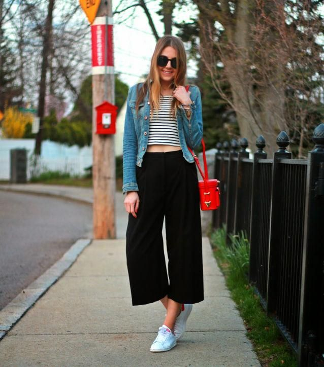 50+ Summer Outfit Ideas to Last You All Season Long | Square pants .