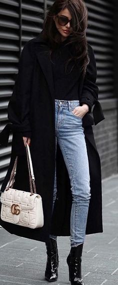 136 Best Duster Coats images | Fashion, Street style, Sty