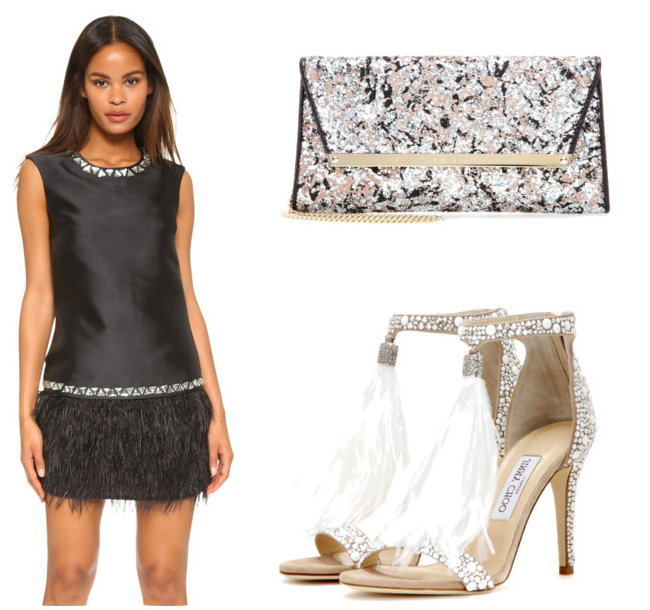 The Great Gatsby Party Outfit Ideas Inspired by The Mov