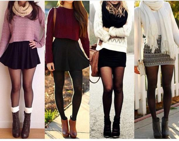 skirt, skater skirt, mini skirt, high waisted skirt, black skirt .