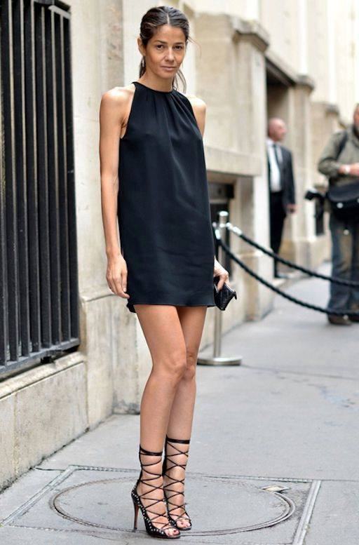 Outfits with Lace-up Shoes - 18 Ways to Wear Lace-up Sho