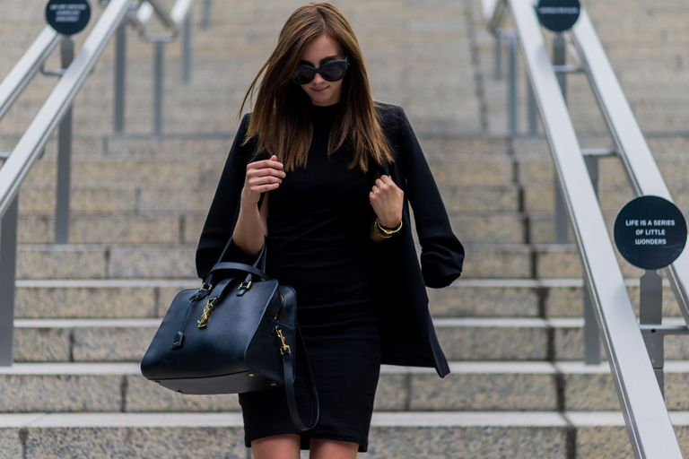 17 Black Blazer Outfits You Can Wear Everywhe