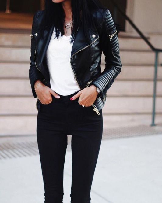 Best Leather Jackets Of The Season And Where To Buy Them | Best .
