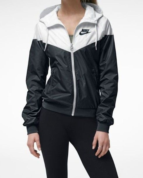 Nike Windrunner Jacket - Women's at Champs Sports | Athletic .