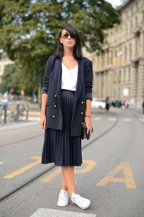 11 Super-Hot Date-Night Outfit Ideas From the Streets of Milan .