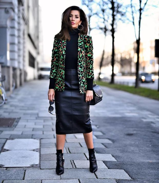 Take Your Winter Outfits to the Next Level: 16 Great Outfit Ide