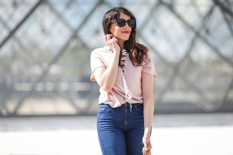 10 Ways to Look Skinnier in Jea