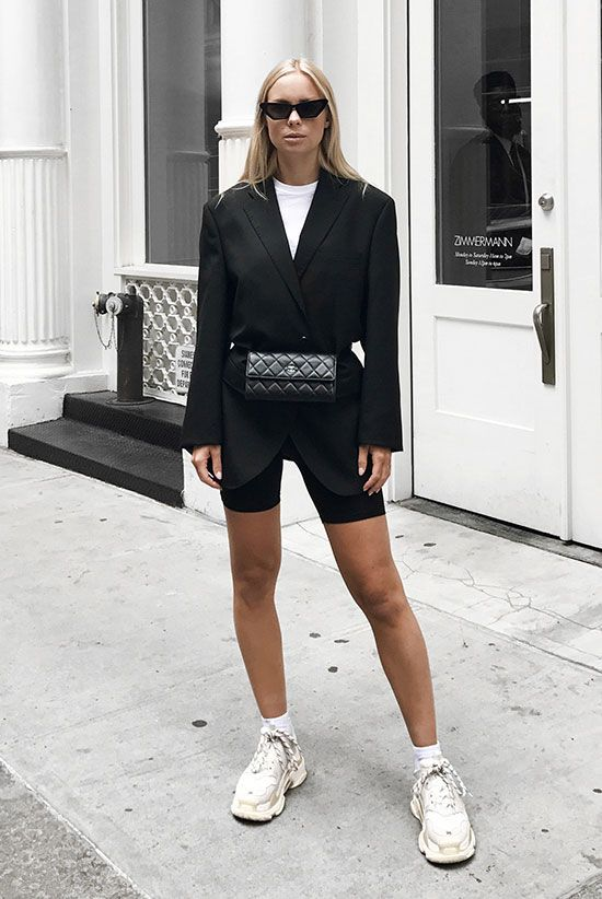 15 Trending Fall Styles To Get Inspired | Sporty outfits, Short .