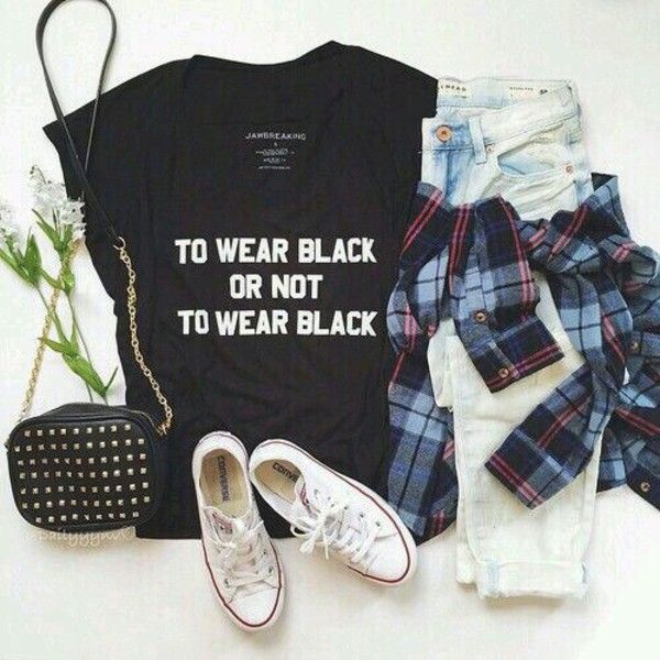 23 Awesome Grunge Outfits Ideas for Women | Grunge outfits .