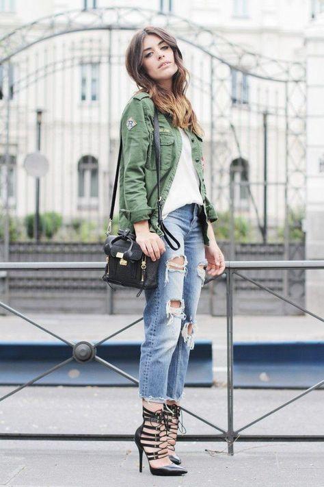 45 Ways to Wear Baggy Jeans Like a Fashion Star | Fashion, Star .