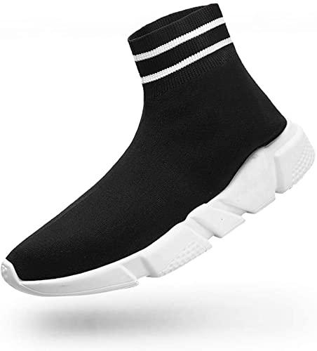 Amazon.com | MEAYOU Women's Fashion Sneakers Walking Shoes, Men's .