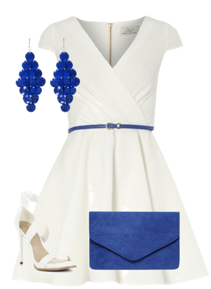 Cute Outfit Ideas of the Week #59 - 3 Ways to Wear White This .